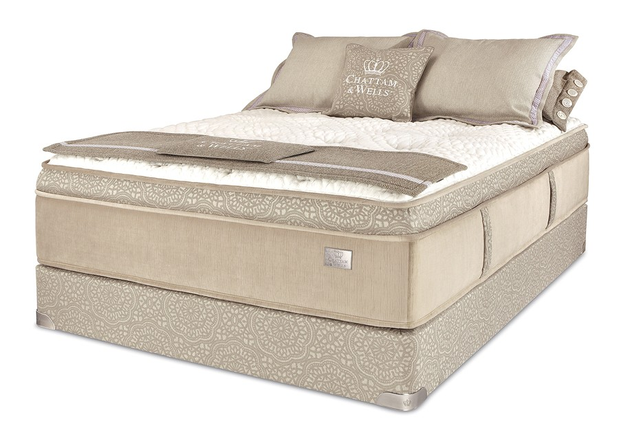chattam wells franklin mattress euro top choose twin full queen king ca