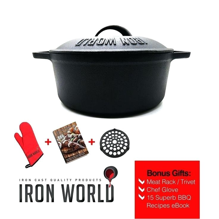 chef trends cookware set