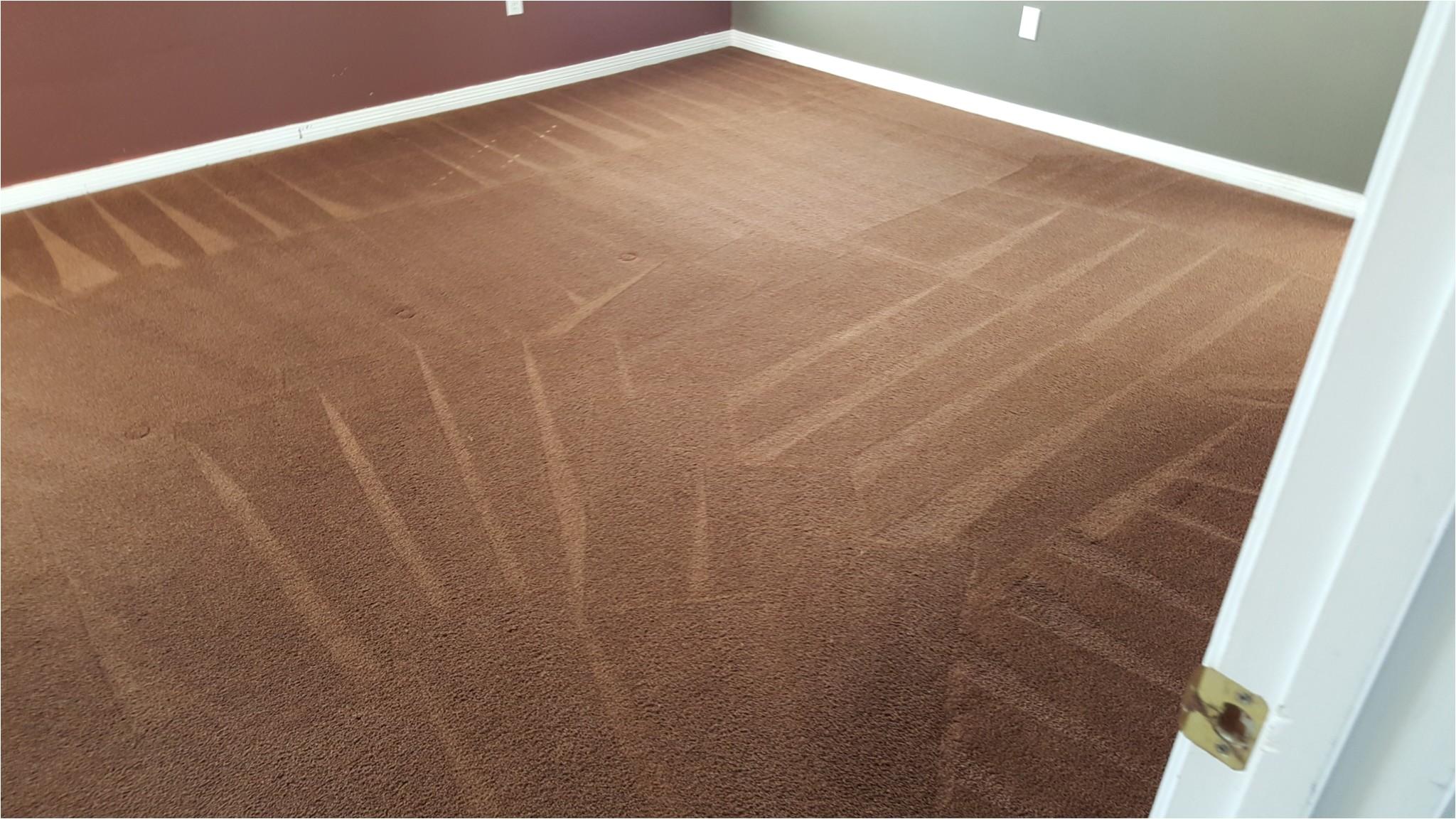 best rotary carpet cleaning machine hoss 700