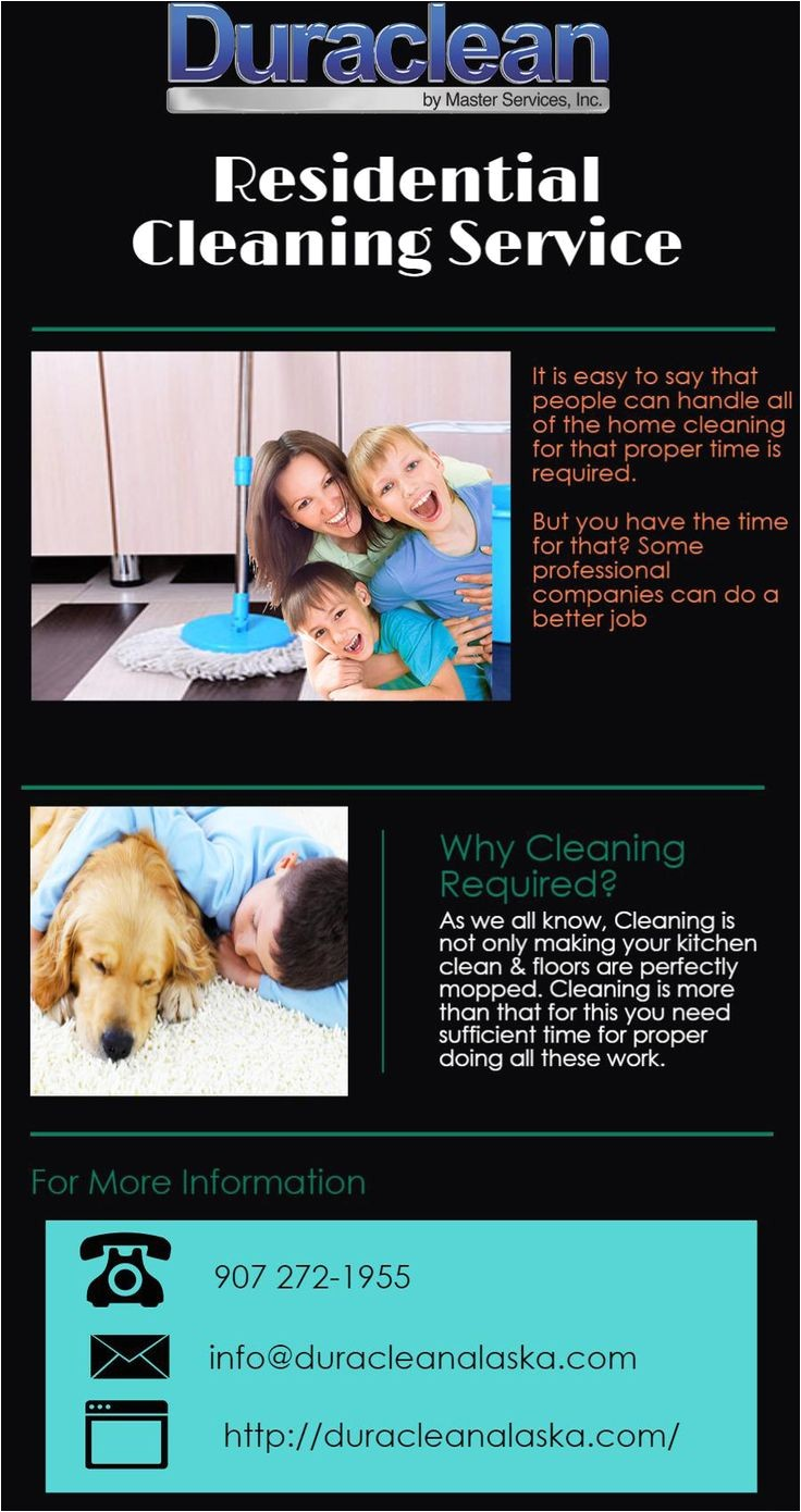 it is easy to say that people can handle all of the home cleaning for that