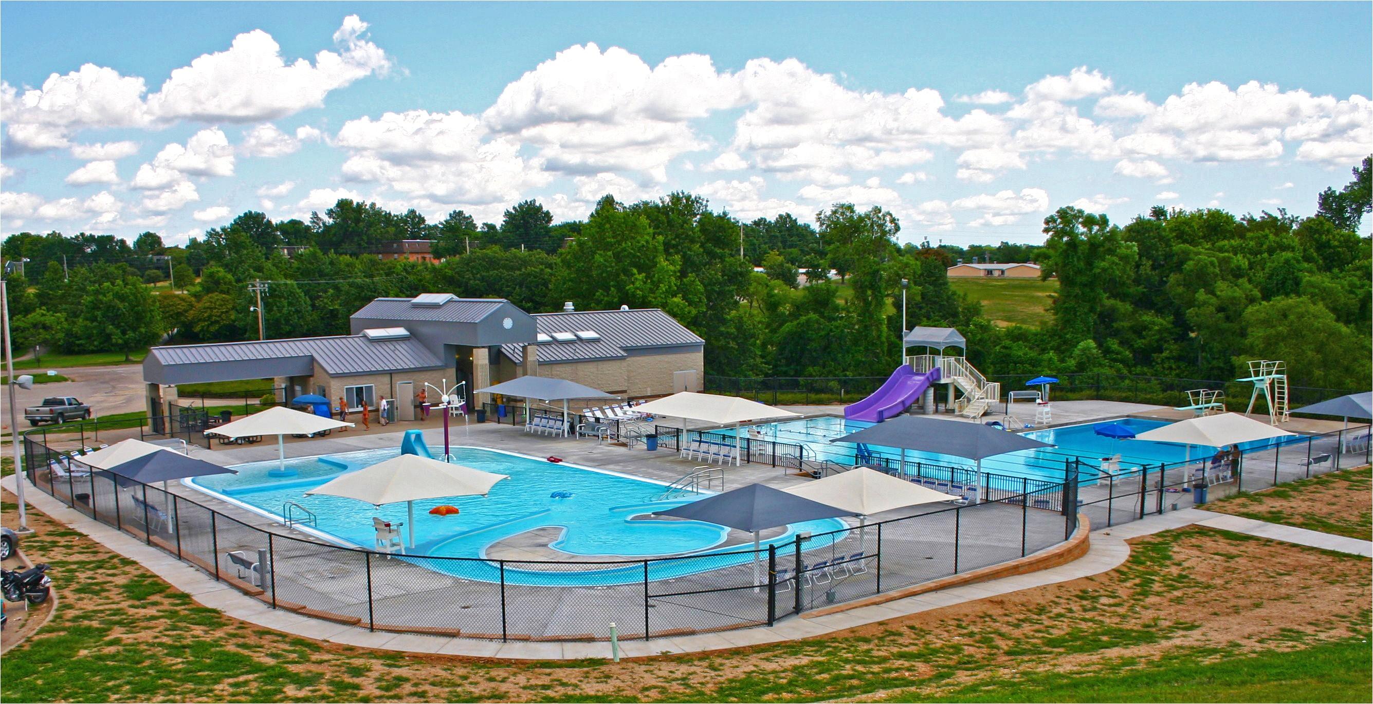 cico park aquatic center