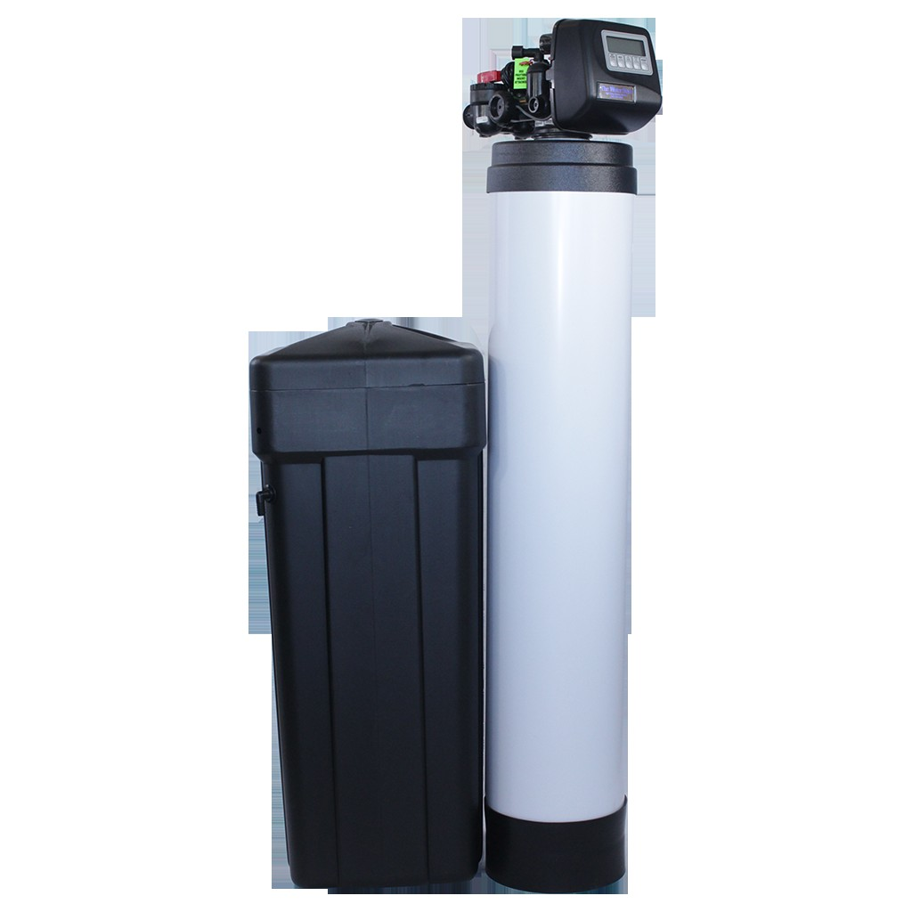 Clack Water softener Review Water softener Review Clack Ws1
