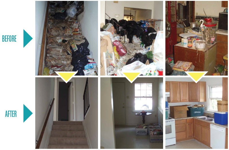 hoarding estate cleaning ca 95111