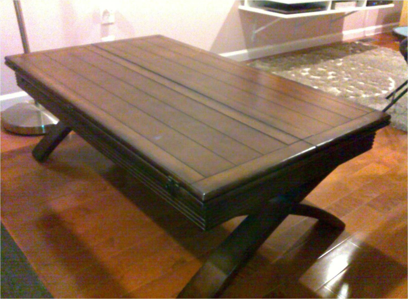 Coffee Table that Converts to Dining Table Ikea Appealing Coffee Table that Converts to Dining Ikea Images