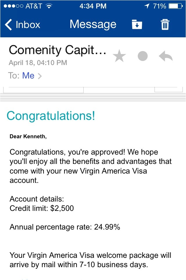Comenity Bank Credit Score Approval Adinaporter