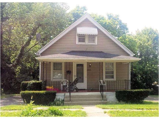 Comey and Shepherd Rentals Cincinnati 6345 Meis Ave Cincinnati Oh 45224 Home for Sale and