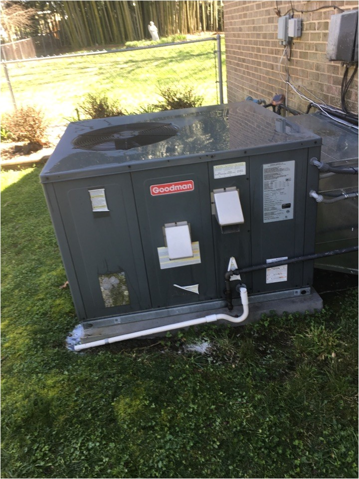 heating and air conditioning durham nc