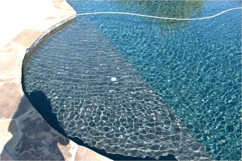 cost to resurface pool with pebble tec