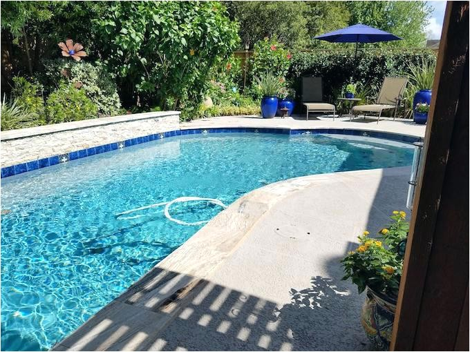 how much does it cost to resurface a pool resurface your pool deck cost resurface gunite pool