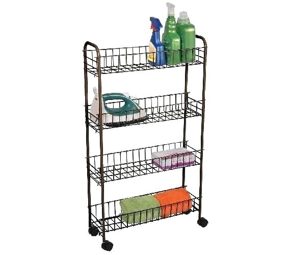 4 tier storage cart advert 4 tier storage cart 4 tier rolling storage cart
