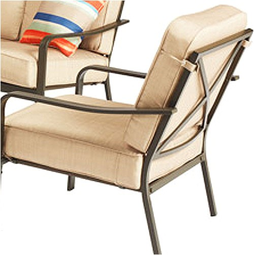 crossman conversation replacement cushions p 2987