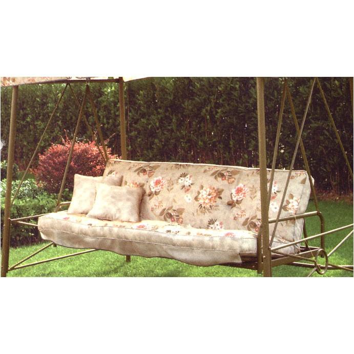 walmart courtyard creations rus472w replacement cushion p 2817