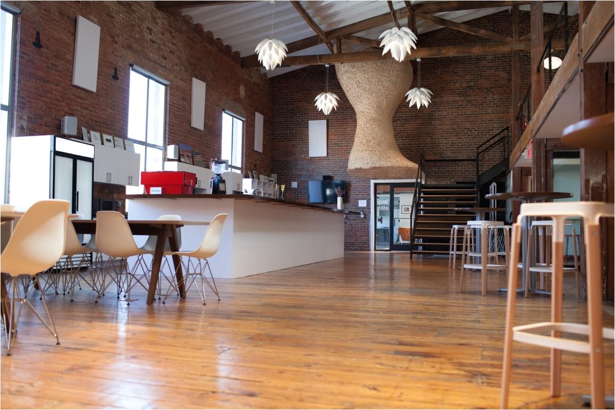 is coworking expansion a sign of growth for north carolinas tech industry