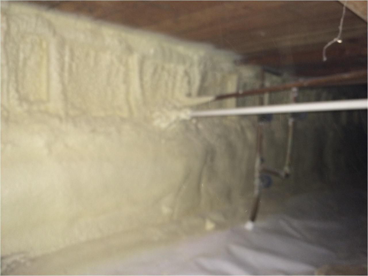 6958 album renovated attic crawl space in portland or