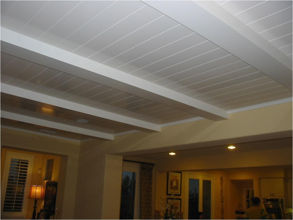 7 cheap basement ceiling ideas
