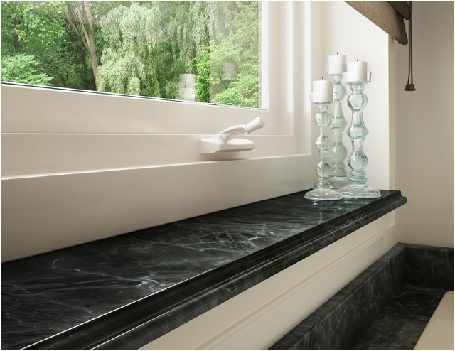 carstin brands classic marble of arthur window sill cultured marble traditional bath products other