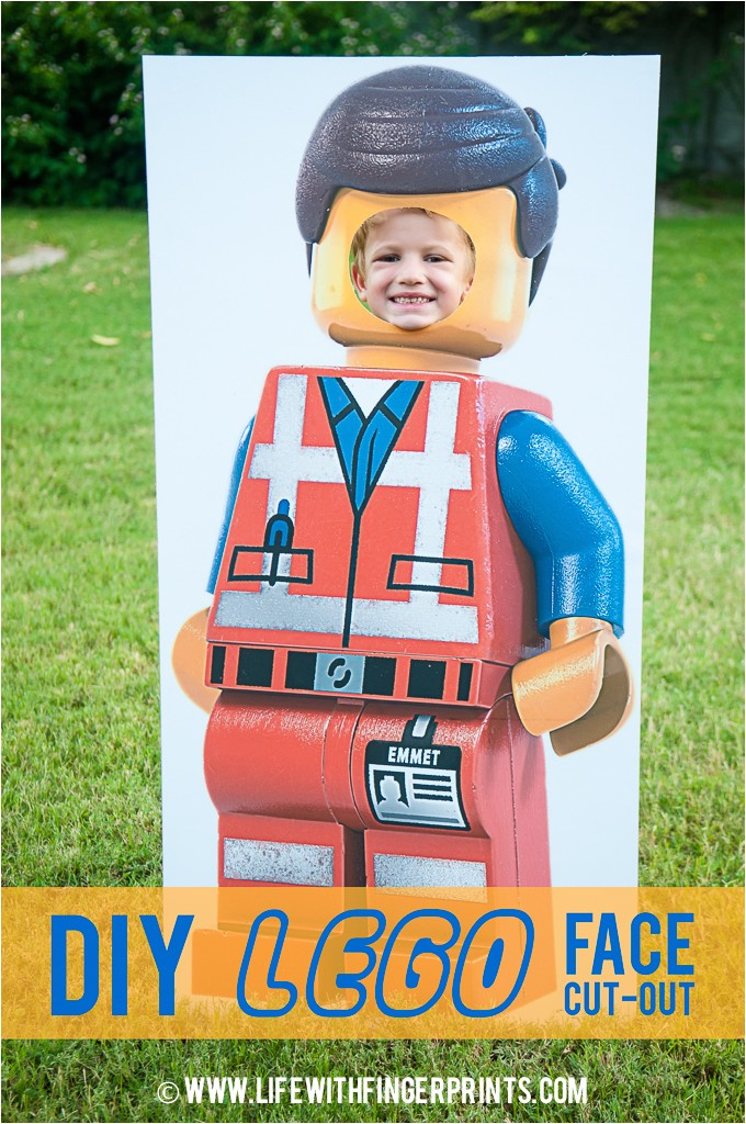 lego guy face cut out