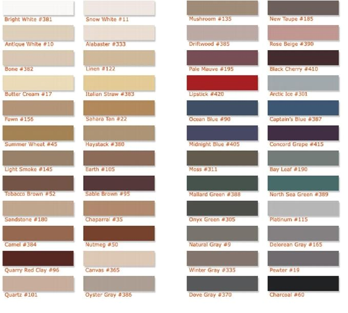 post custom blend grout chart 270957