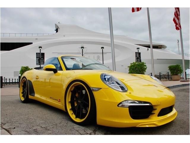 2012 porsche 911 carrera s i77048