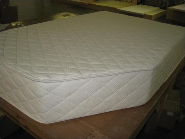 custom rv mattress