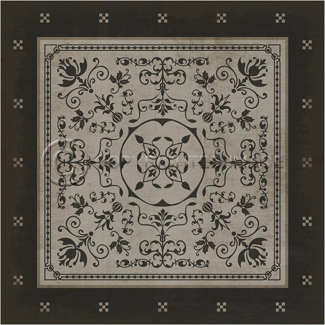 Decorative Vinyl Floor Cloths Decorative Vinyl Floor Cloths Eclectic Rugs Boston