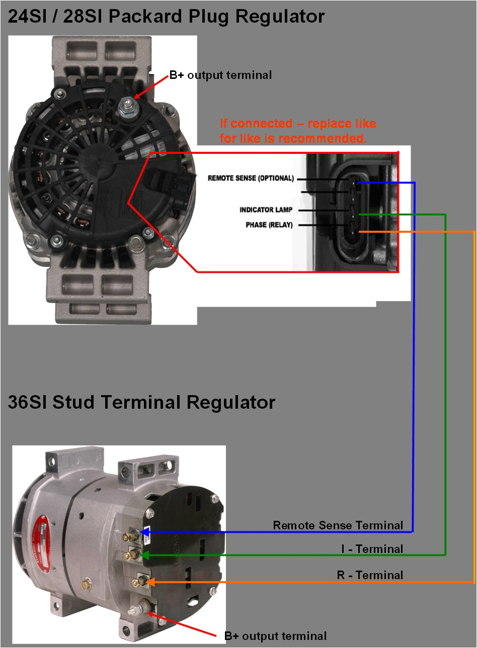 50dn Alternator Diagram | Wiring Diagram on