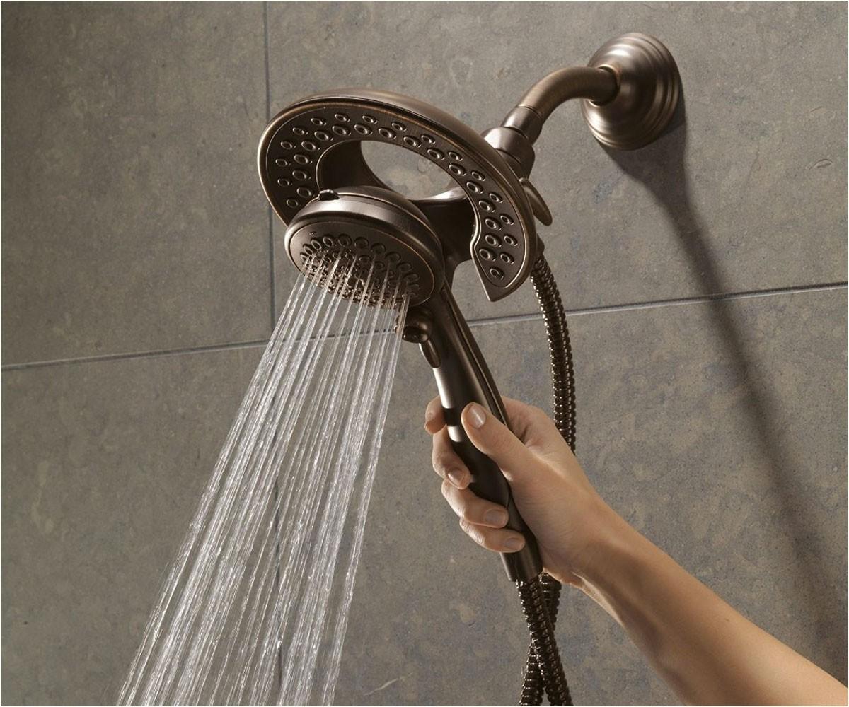 Delta A112 18.1 M Shower Head | AdinaPorter