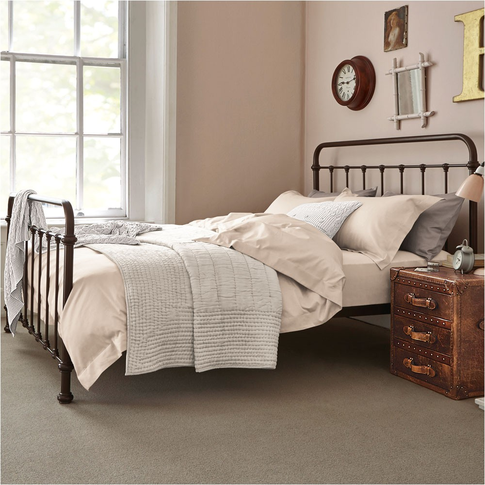 Determine Age Of Antique Metal Bed Frame How to Determine Age Of An Antique Metal Bed Frame Metal
