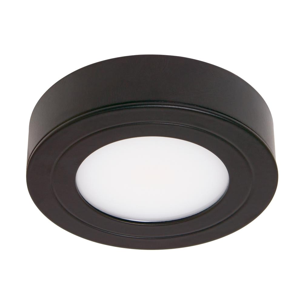 Dimmable Led Puck Lights Home Depot Armacost Lighting Purevue Dimmable soft White Led Puck