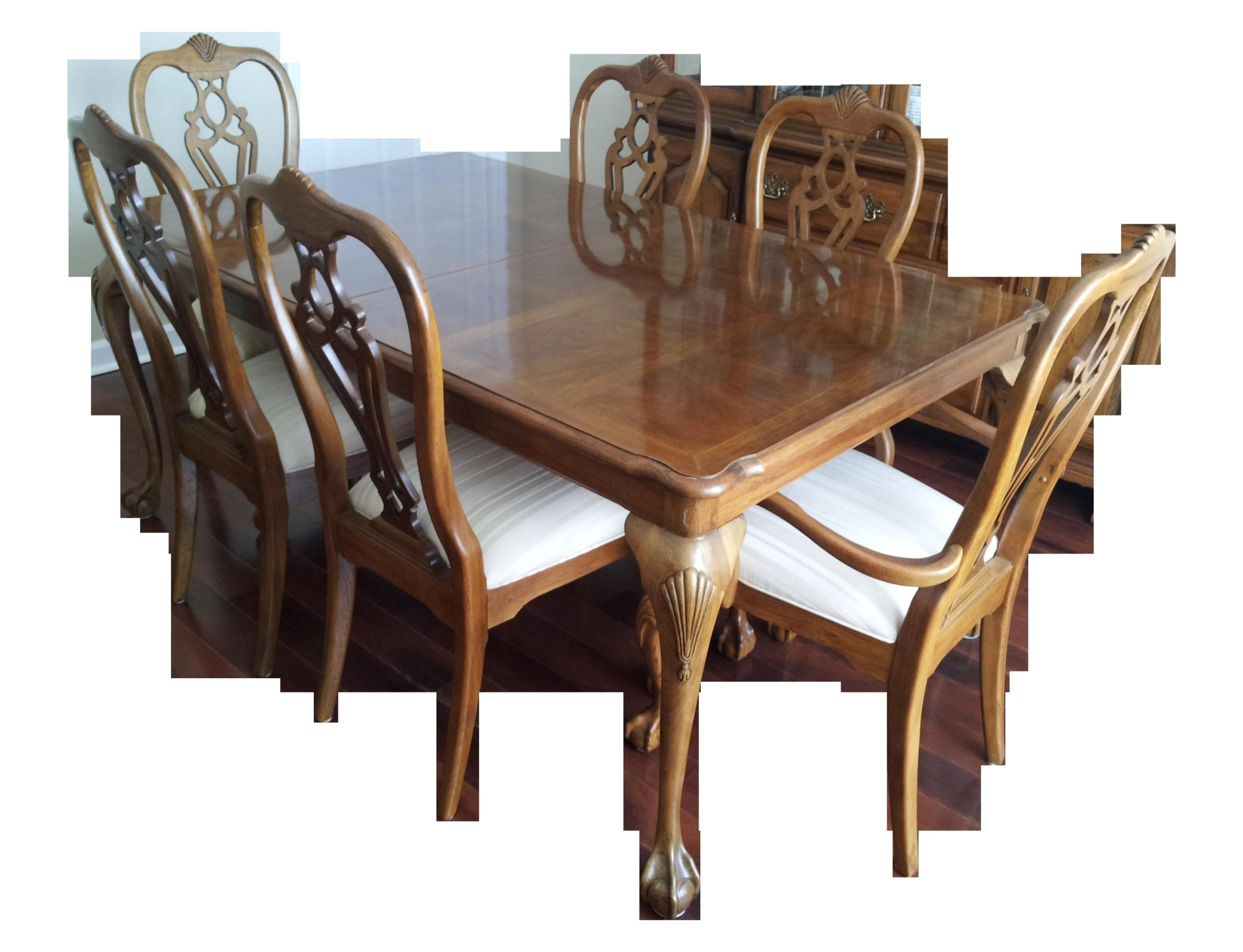 thomasville dining room chairs discontinued | Discontinued Thomasville Furniture Collections | AdinaPorter