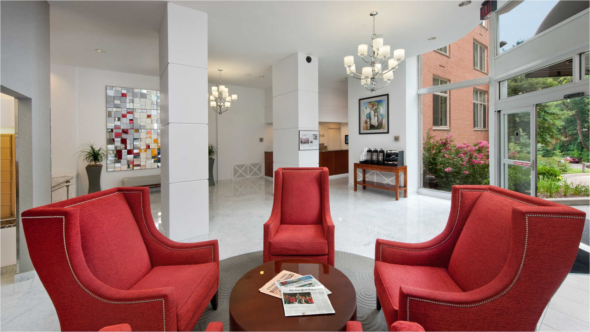 cleveland house apartments in dc woodley park 2727 29th street northwest equityapartments com