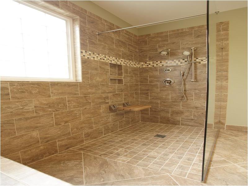 walk in shower enclosure ideas