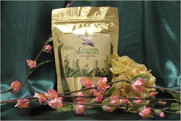 heal all tea loose leaf