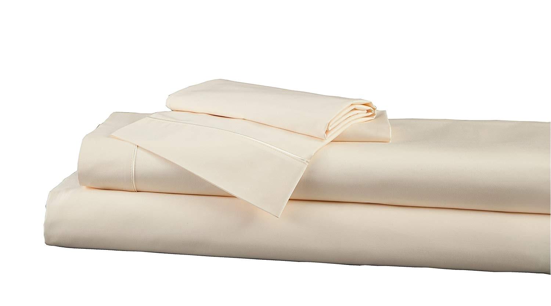 Dreamfit Sheets 5 Degree King Amazon Com Dreamfit Degree 5 Bamboo Rayon Blend Sheet Set Queen