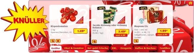 coupon code netto online cx