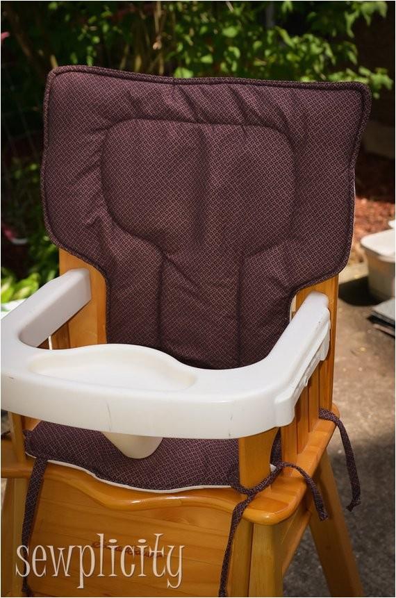 eddie bauer high chair cover bugs