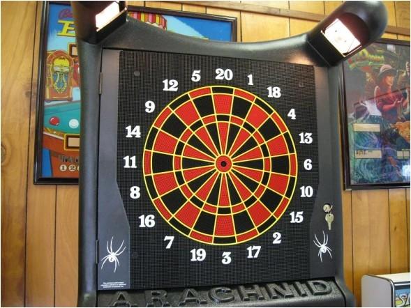 stunning arachnid electronic dart board reviews