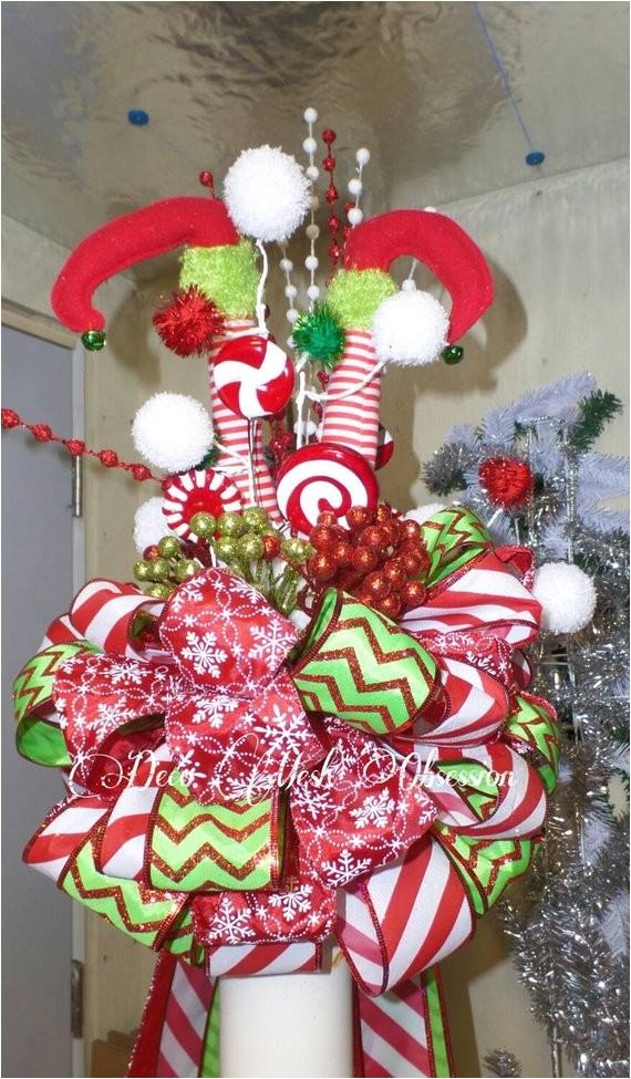 elf legs christmas tree topper ref sr gallery 42 ga search query christmas tree topper ga page 1 ga ref related ga search type handmade ga view type gallery