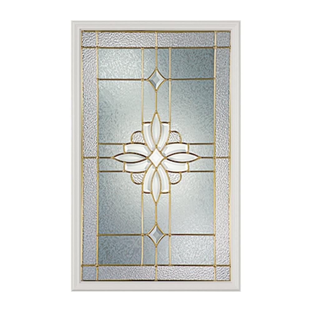 odl canada 51000 laurel decorative door glass insert g2550198