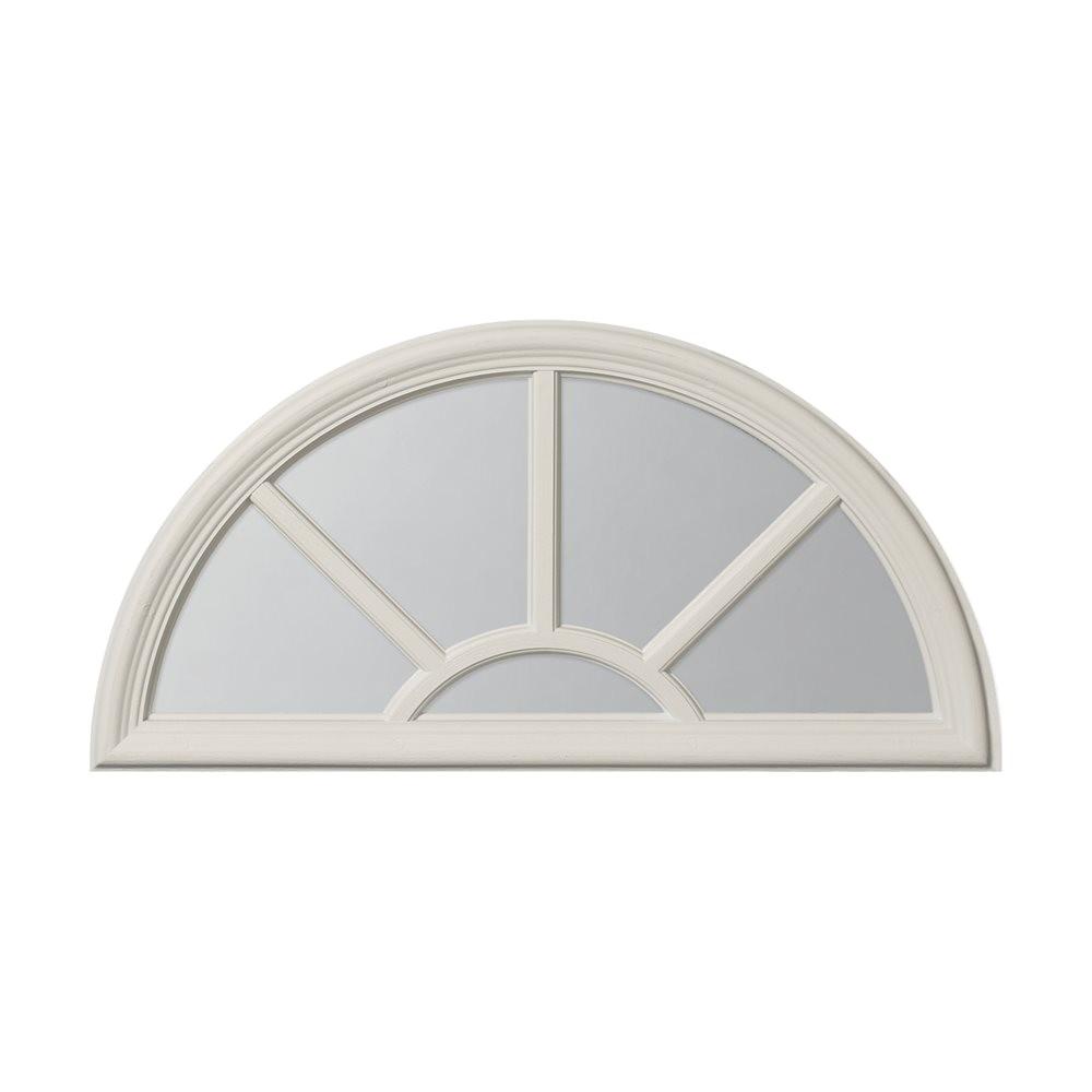 odl canada 66011rd sunburst entry door glass insert g2550093