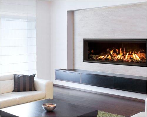 enviro c44 linear gas fireplace
