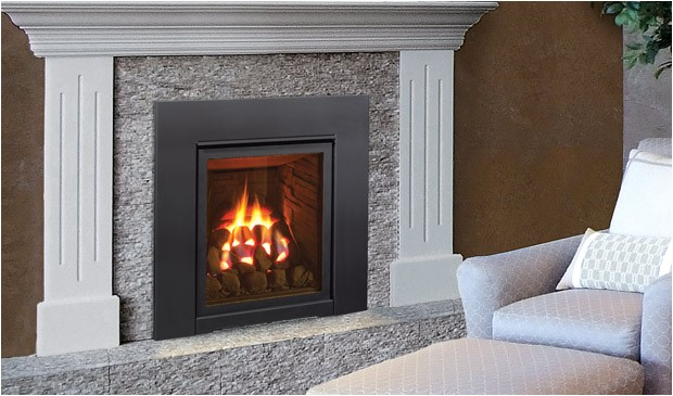 the q1 gas fireplace insert