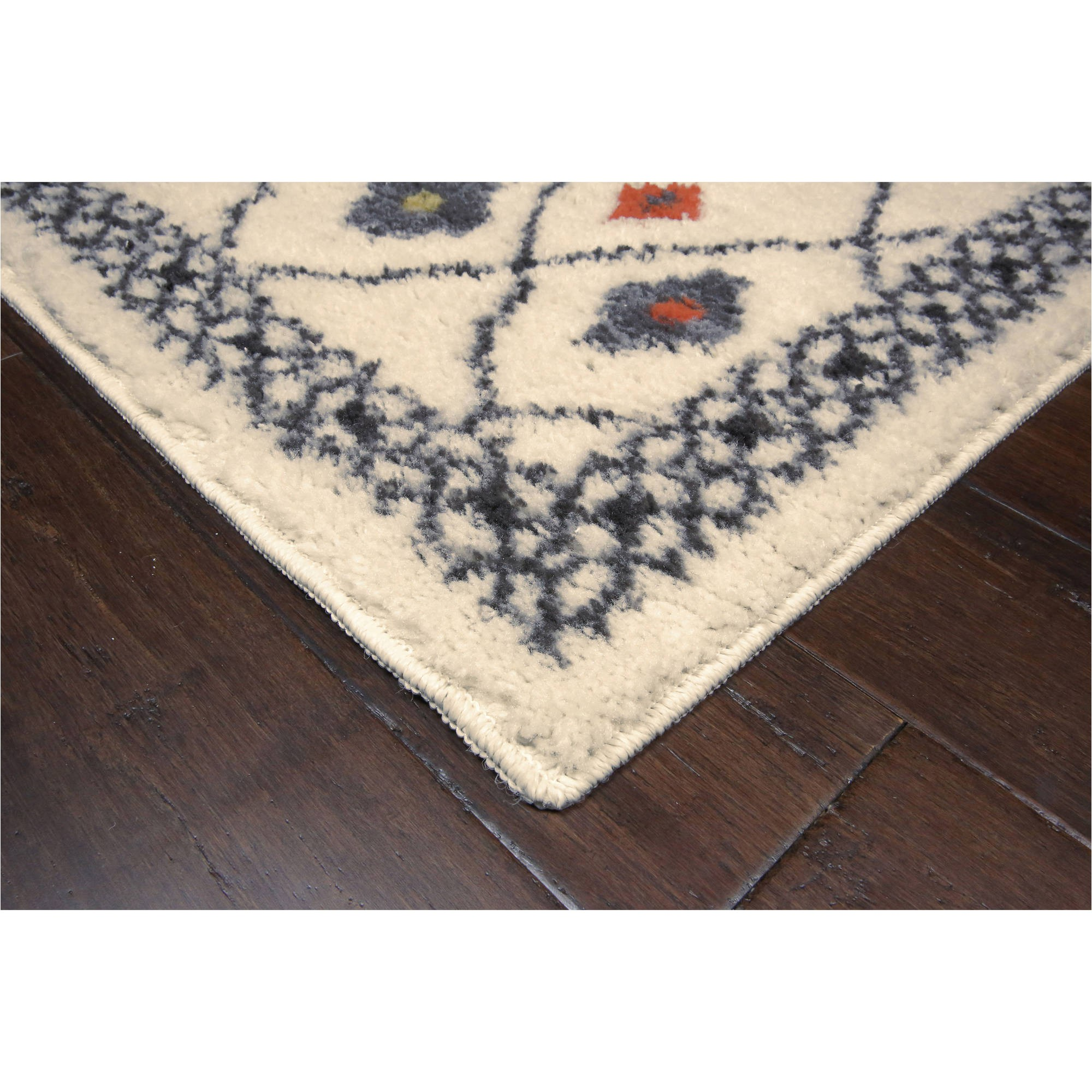 better homes and diamonds global bright gardens print area rugs or runner