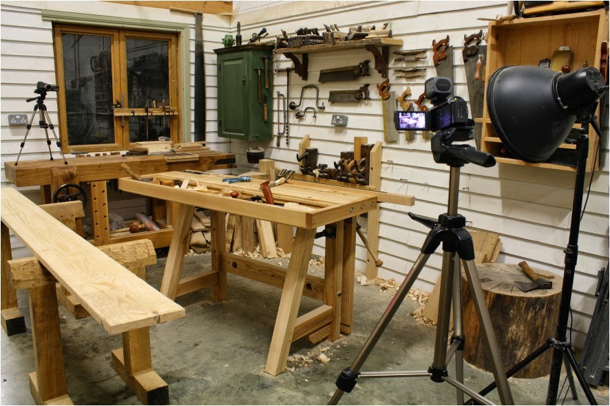 Essential Power tools for Woodworking Shop Woodworking Essential tools