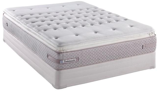 plush euro pillowtop twin mattress set twin set visit store price