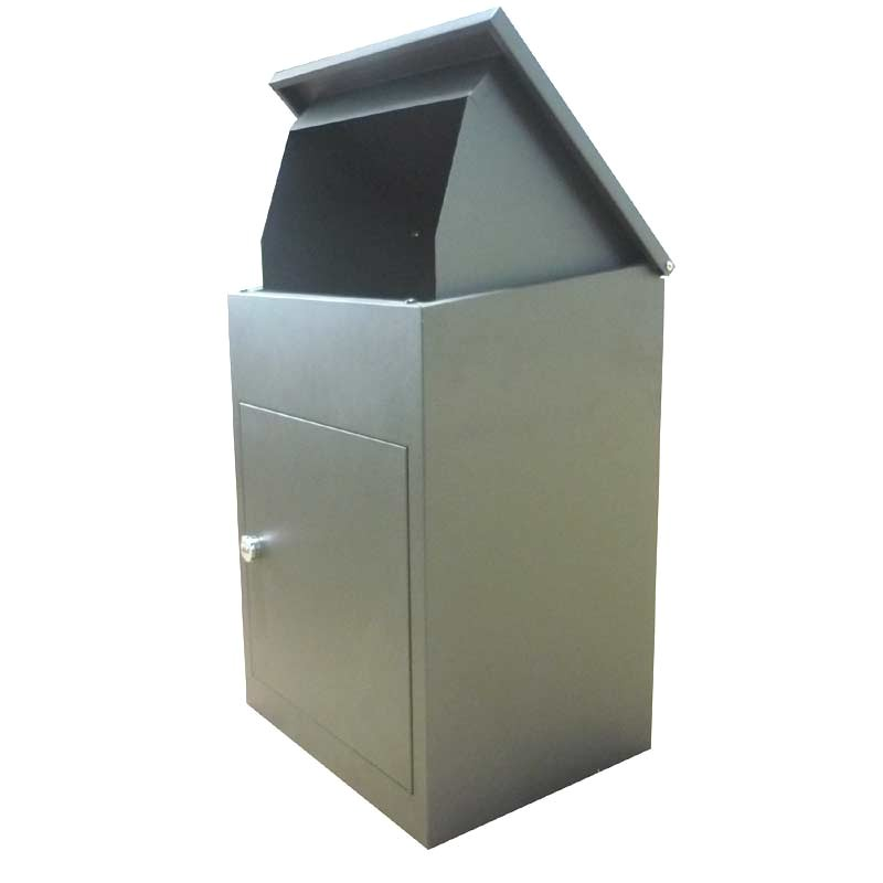 Extra Large Parcel Drop Box Household Sale Fast Delivery Greenfingers Com