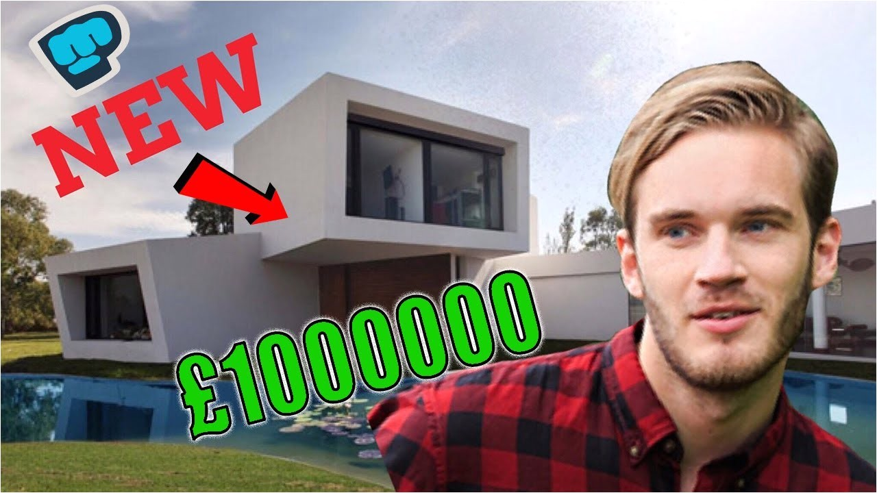 top 5 most expensive youtuber houses faze rug new house tour 2017