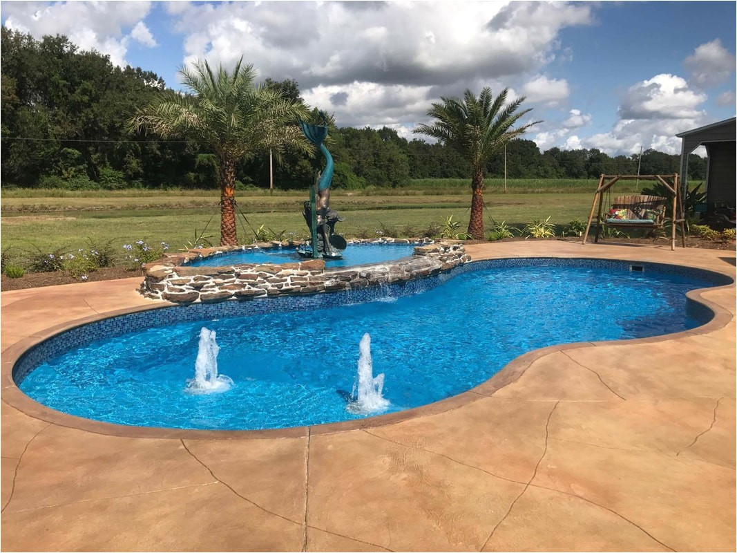 gonzales swimming pool contractors