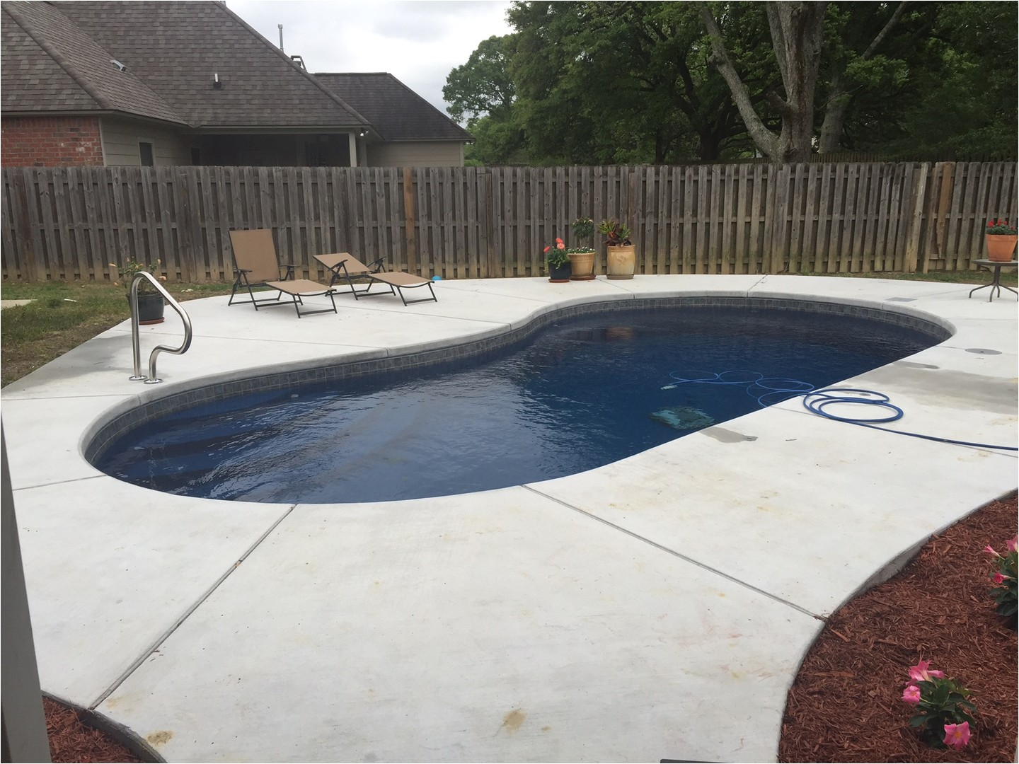 Fiberglass Swimming Pools Baton Rouge Central Pools Inc Swimming Pools Fiberglass Pools