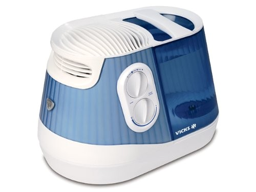 cool mist filterless humidifier cool on your health energy bills